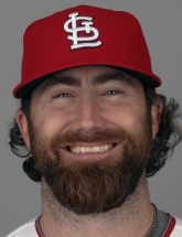Jason Motte 32 photo