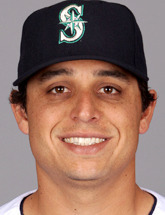 Jason Vargas photo