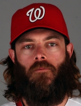 Jayson Werth photo