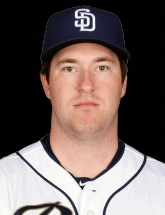 Jedd Gyorko 3 photo