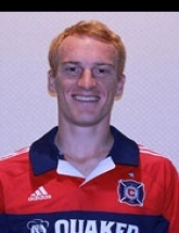 Jeff Larentowicz 18 photo