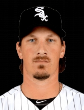 Jeff Samardzija photo