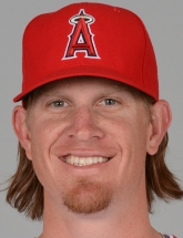 Jered Weaver photo