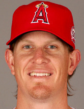 Jered Weaver 36 photo