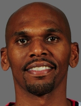 Jerry Stackhouse photo