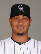 Jhoulys Chacin 43 photo