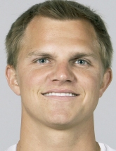 Jimmy Clausen photo