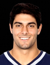 Jimmy Garoppolo photo