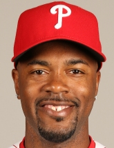 Jimmy Rollins 11 photo