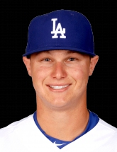 Joc Pederson photo