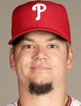 Joe Blanton 55 photo