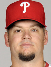 Joe Blanton photo