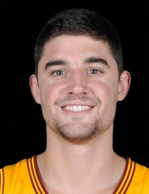 Joe Harris 12 photo