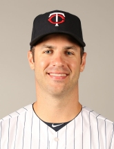 Joe Mauer photo