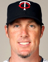 Joe Nathan 36 photo