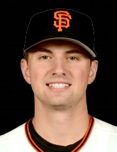 Joe Panik photo