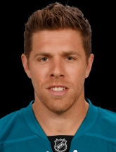 Joe Pavelski 8 photo