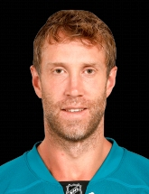 Joe Thornton 19 photo
