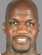 Joel Anthony photo
