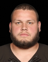 Joel Bitonio 75 photo