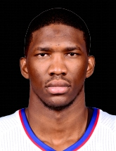 Joel Embiid 21 photo