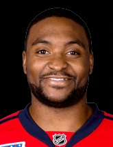 Joel Ward 42 photo