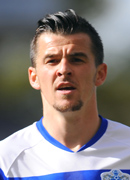 Joey Barton photo