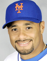 Johan Santana photo