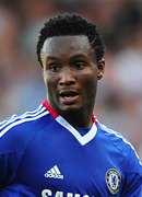 John Mikel Obi 12 photo