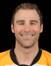 Johnny Boychuk photo