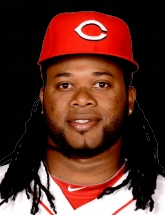 Johnny Cueto 47 photo