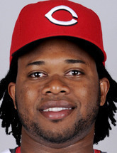 Johnny Cueto photo