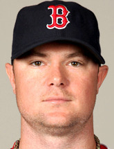 Jon Lester photo