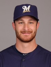 Jonathan Lucroy 25 photo