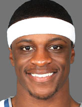 Jonny Flynn photo
