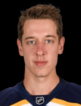 Jordan Binnington photo