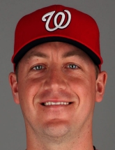 Jordan Zimmermann photo