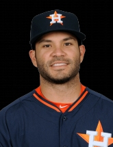 Jose Altuve 27 photo