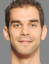 Jose Calderon photo