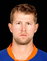 Josh Bailey 12 photo