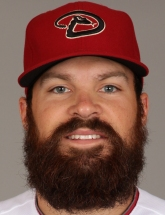 Josh Collmenter 55 photo