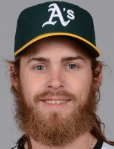 Josh Reddick 22 photo