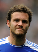 Juan Mata 10 photo