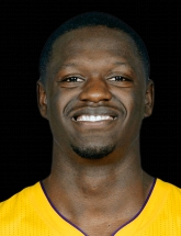 Julius Randle 30 photo