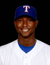Jurickson Profar 23 photo