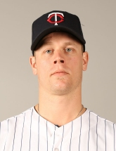 Justin Morneau photo
