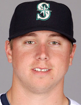 Justin Smoak 17 photo