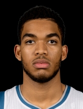 Karl-Anthony Towns 32 photo