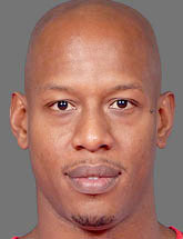 Keith Bogans 10 photo