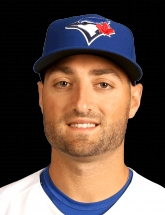 Kevin Pillar 11 photo